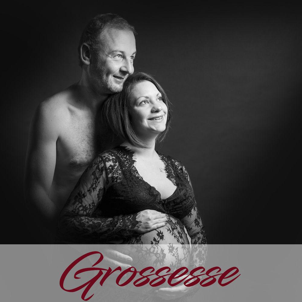 Photo de grossesse à Douai