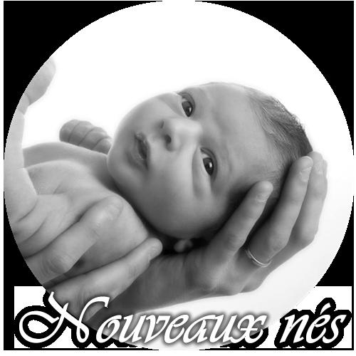 Photographe bébé et nouveau né Nord