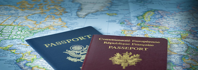 Photos d'identité officielles pour passeports dans le Nord