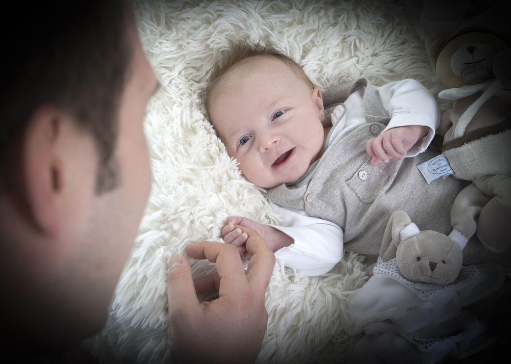 Shooting photos bébés et enfants à Douai