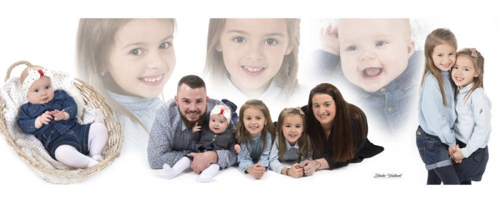 Photo de famille à Douai
